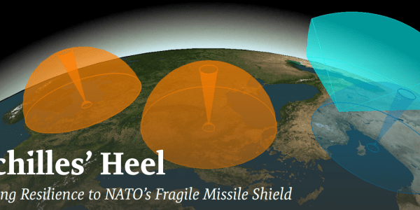 Achilles' Heel: Adding Resilience to NATO's Fragile Missile Shield