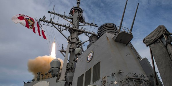NATO Ships Test Cooperative Missile Defenses