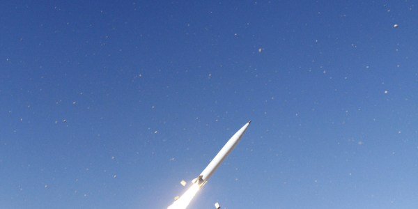 US Completes 3rd Precision Strike Missile Test