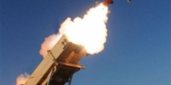 Army Intercepts Missile Target with Newest Patriot Interceptor