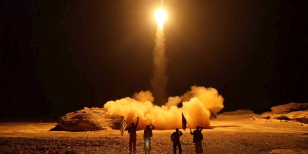 Report: The Missile War in Yemen