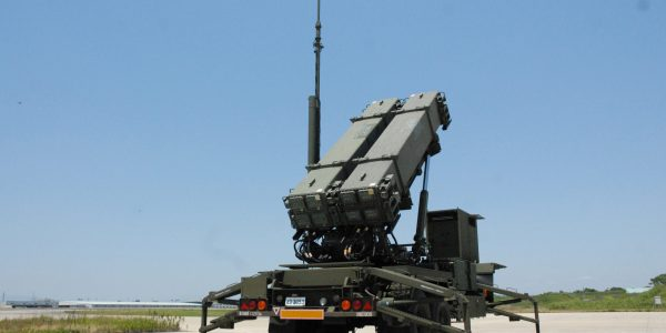 Romania Acquires Patriot Missiles
