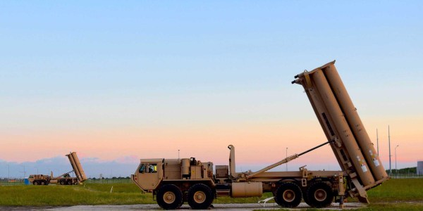 Missile Defense Is Compatible With Arms Control