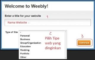 <img alt='Cara mendaftar kemudian mengisi nama web serta type website yang diinginkan' src='https://missimanakondou.files.wordpress.com/2012/03/67b9f-namadantipeweb.jpg'/>