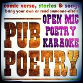 NCF Pub Poetry 2014