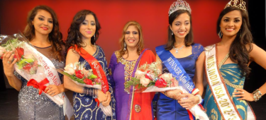 The Miss India D.C. Pageant Editorial Review By The Washington Post