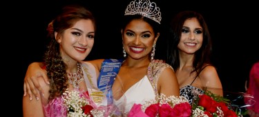 Miss India DC 2016 Event Gallery