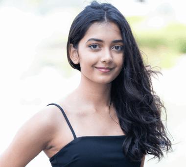 Saipreethi Pagadala