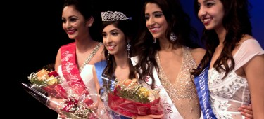 Miss India DC 2014 Pageant Gallery