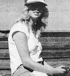 Stacey Ann Arras