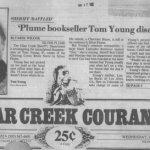 "Thomas ""Tom"" Young"