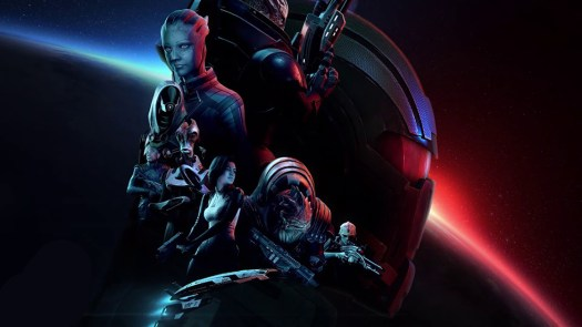 Mass Effect Legendary Edition finalmente se anuncia ...