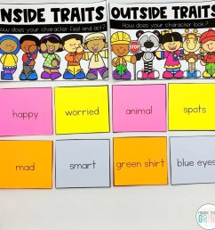 Teaching Main Character And Character Traits - Missing Tooth Grins [ 1024 x 1024 Pixel ]