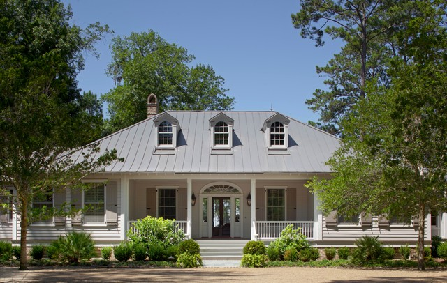 Low country style house