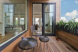 Интерьер дома в стиле Edwardian Victorian в Сан-Франциско. Источник http://www.sothebyshomes.com