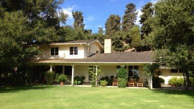 Дом в стиле Ranch (ранчо). Источник whatishomeimprovement.com