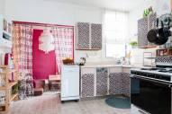 Интерьер квартиры в доме в стиле Edwardian Victorian в Сан-Франциско. Источник https://www.airbnb.ru/rooms/1186228