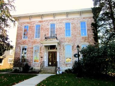 Дом в стиле Italianate, в штате Огайо. Источник http://relevanttealeaf.blogspot.ru