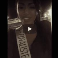 [Video] Candidate Finaliste 2018 : Nora FILALI