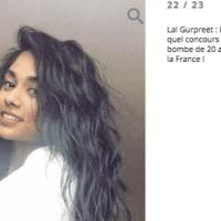 """[Public] """"Lal Gurpreet : Découvrez à quel concours de beauté cette bombe de 20 ans représentera la France !"""""""