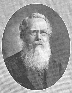 James Hudson Taylor [1832-1905]