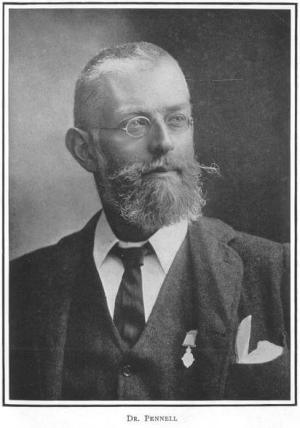 Theodore Leighton Pennell [1867-1912], Among the Wild Tribes of the Afghan Frontier