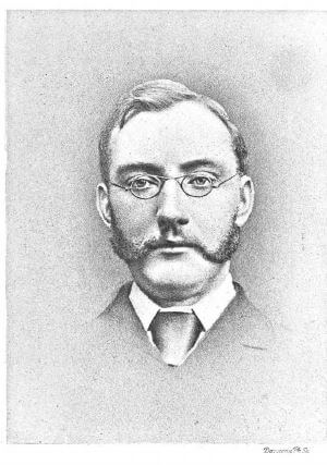 Mary F. Bryson [1855-1904], John Kenneth Mackenzie. Medical Missionary to China