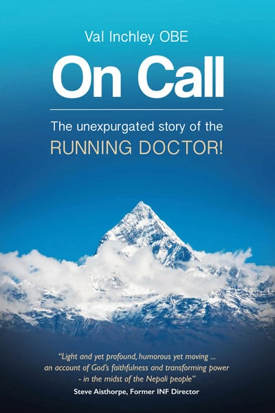 Remarkable Story of Dr Valerie Inchley, OBE and her work in Nepal 1