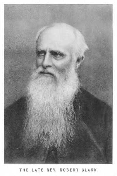 Robert Clark [1825-1900]