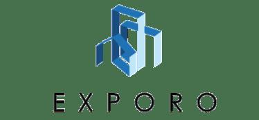 Exporo Logo