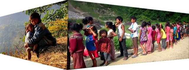 Nepal Mission Children-mission-of-HIMET-Nepal HOME