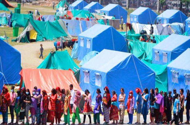 medical mission nepal