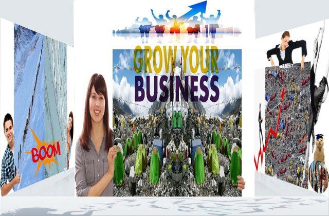 Let your business go and grow wordwide