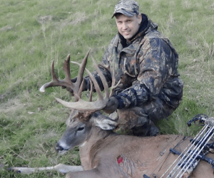 Allegheny Trophy Whitetails