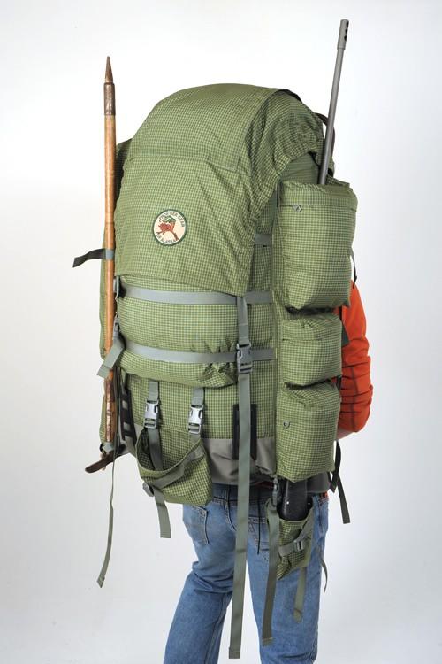 Frontier Gear Pinnacle Pack