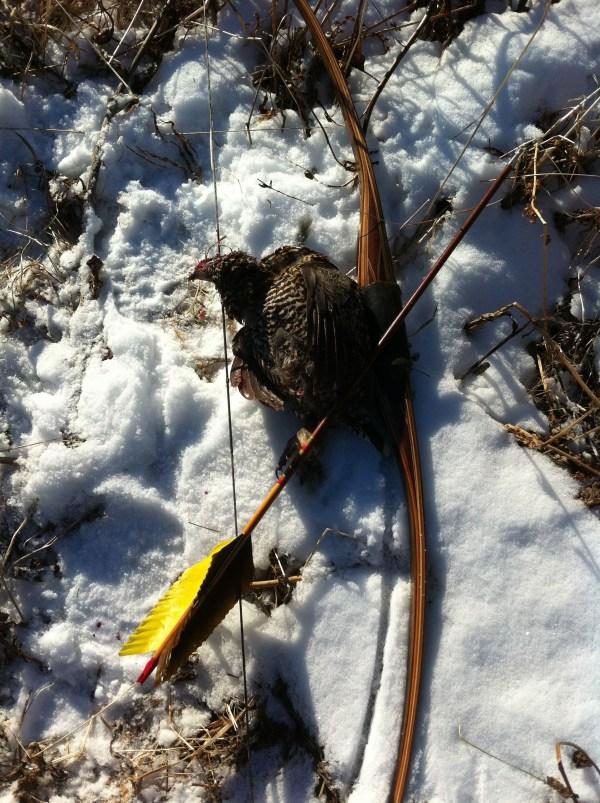 Alaska Archery and Small Game Hunting | Mission Alaska