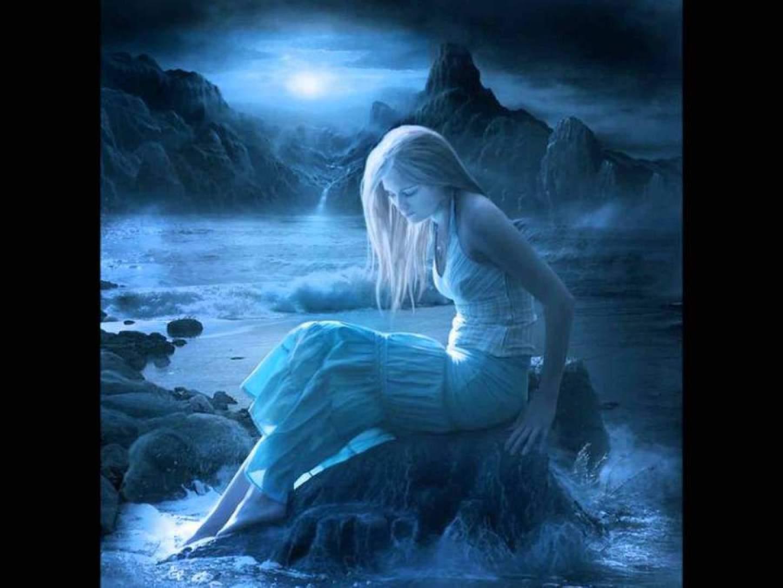 Loreena McKennitt- la nuit obscure de l'âme