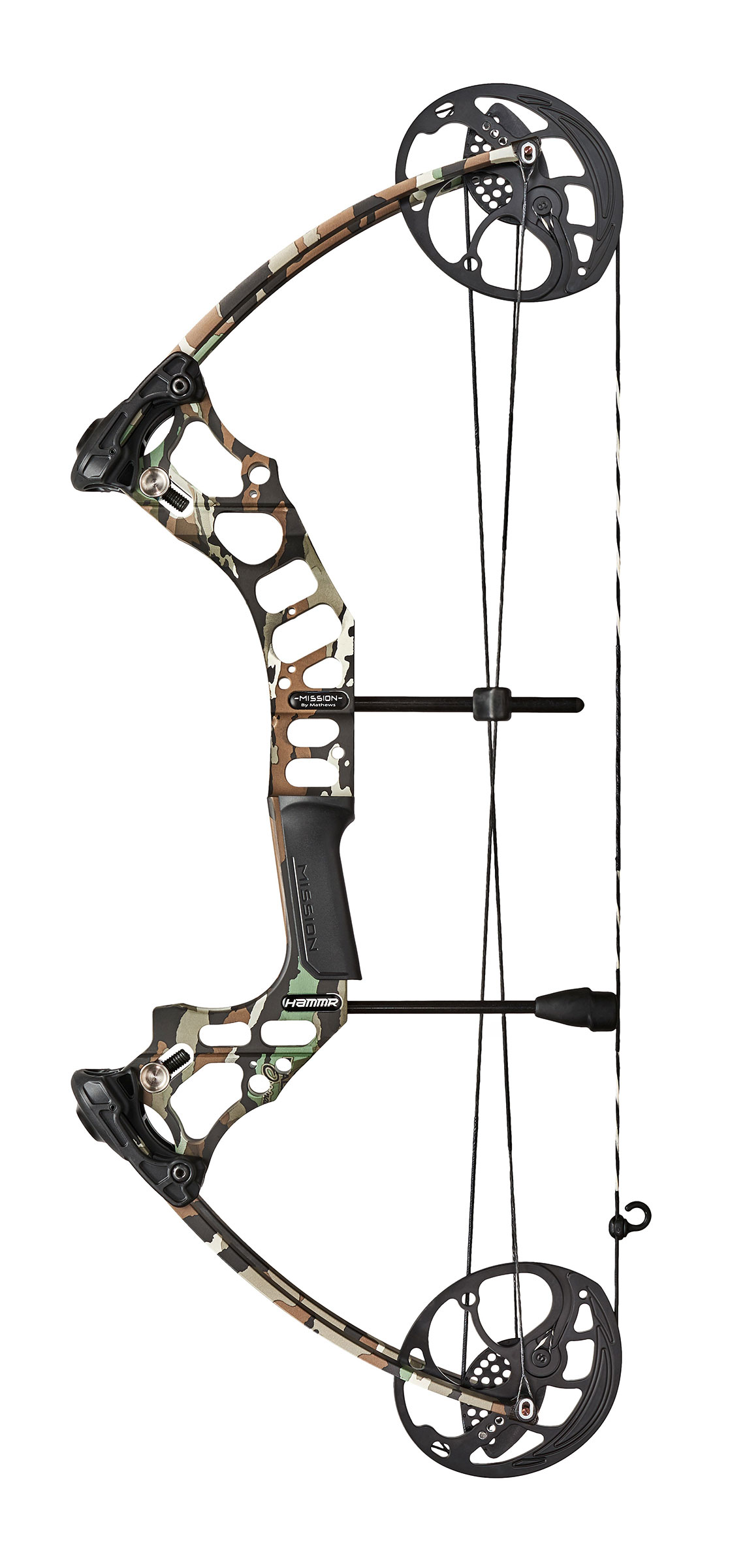 hight resolution of performance and adjustability the perfect solution for growing archers