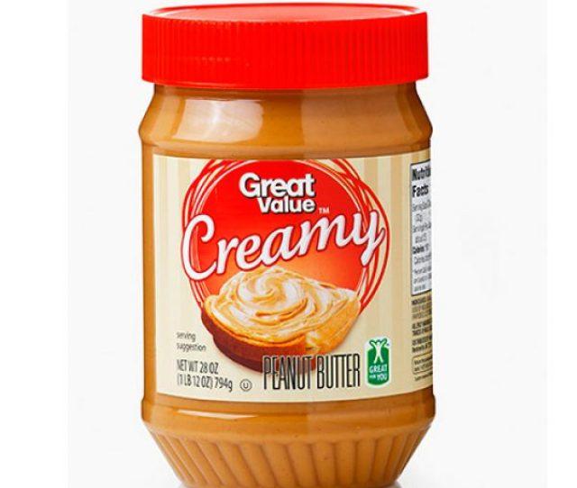Peanut Butter Creamy