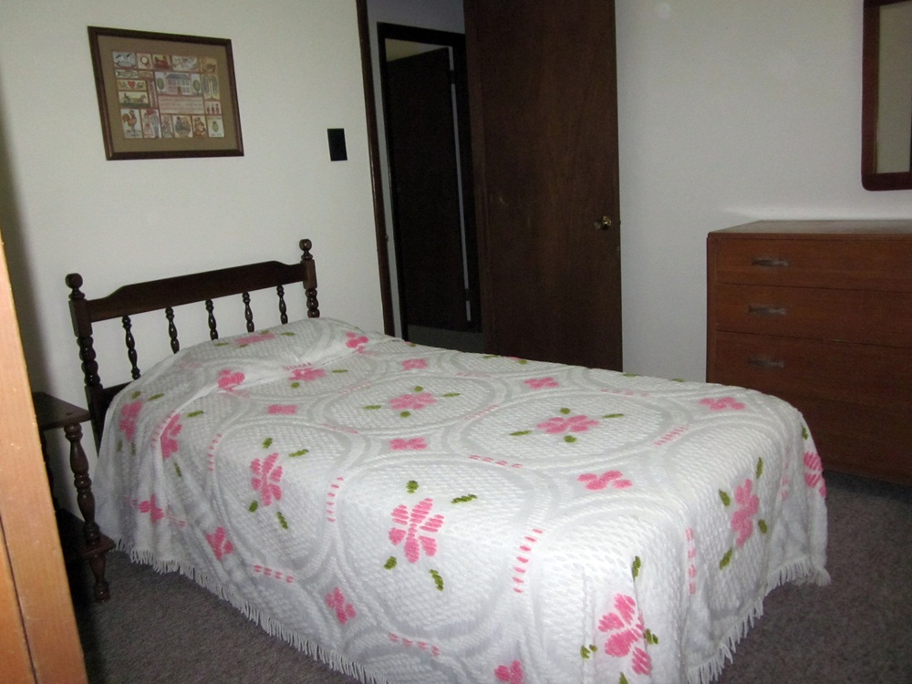 MRF Unit 5 Bedroom