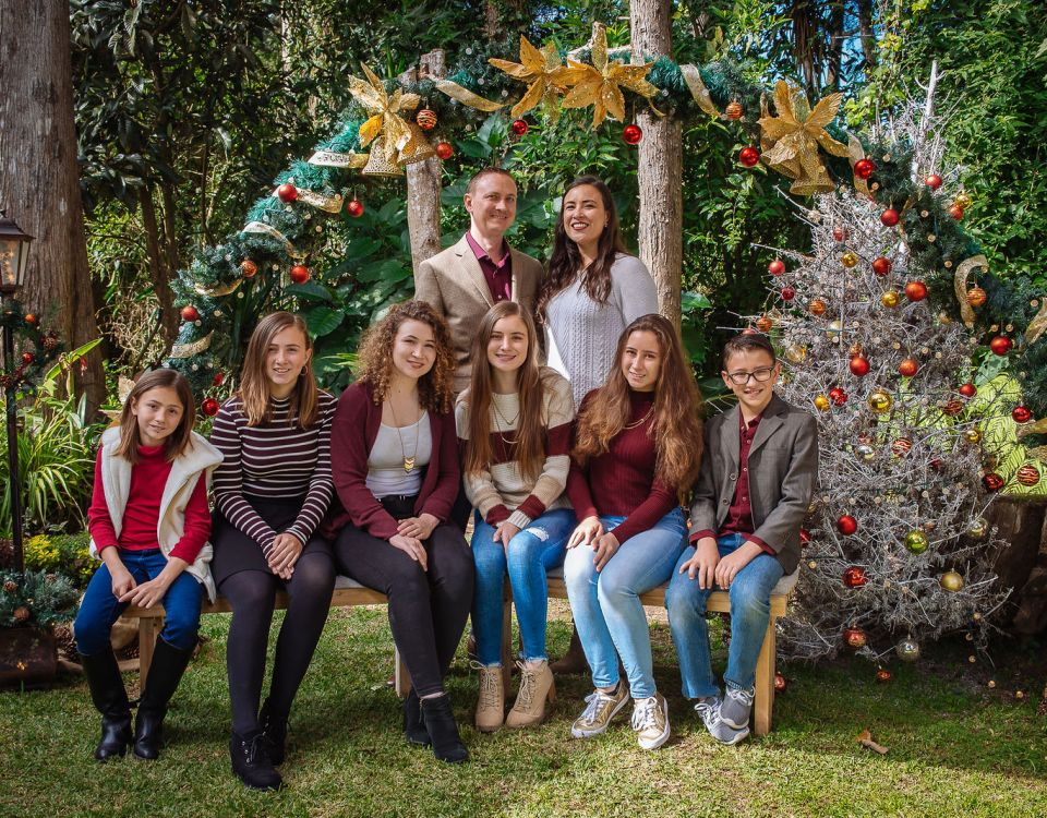 christmas 2019 missionary report