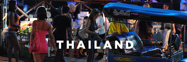 Anti-Trafficking + Yoga = Wholeness Journey Thailand
