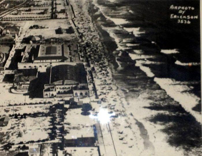Mission Beach Historic Photos
