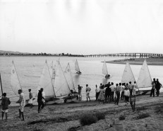 Historic Photos of Mission Beach