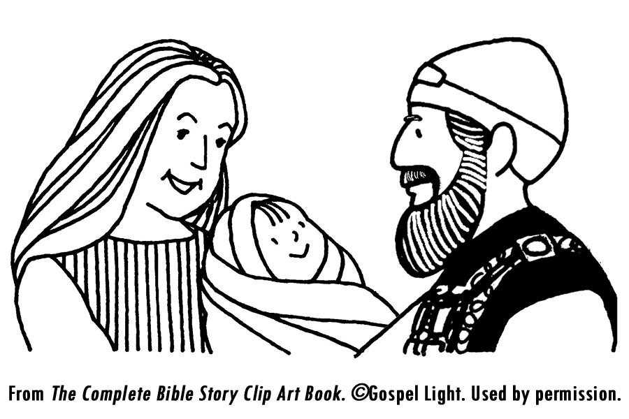 Christmas Advent: Week 2 Day 10 Luke 1: 57-80