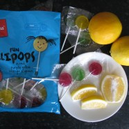 1 Lemons and Lollies