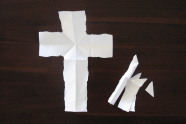 Step 7: Torn Cross Instructions