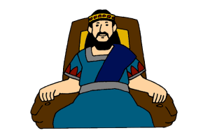10_Wise King Solomon