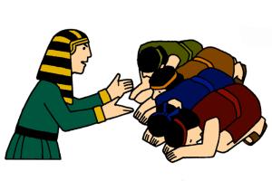 12_Joseph Saves his Family