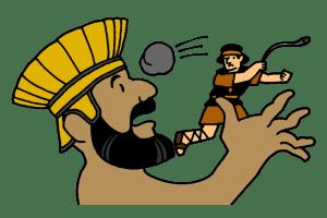 4_David and Goliath